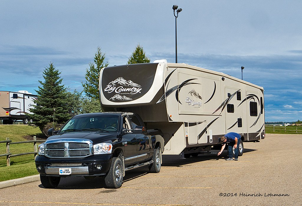 RV Delivery
